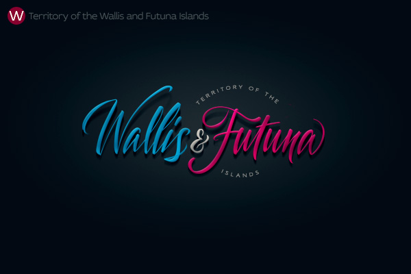 Wallis and Futuna Logo