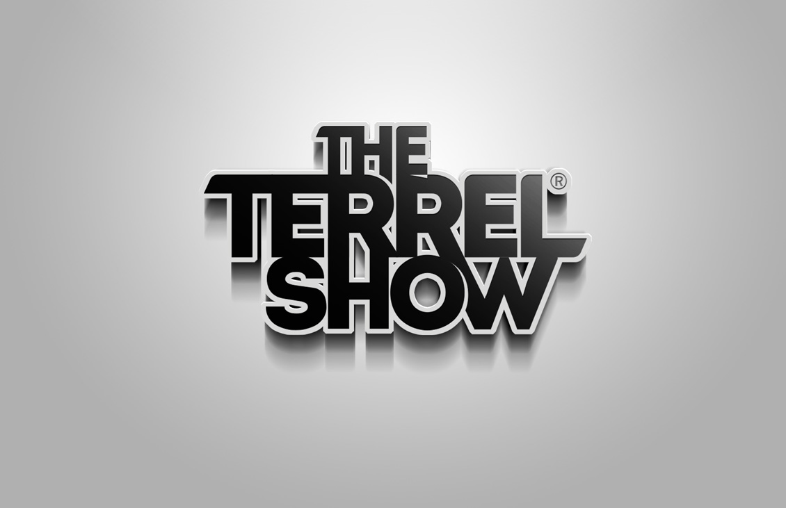 The Terrel Show Logo